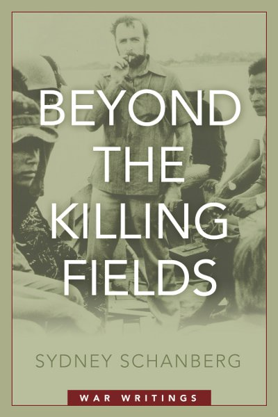 Cover of Beyond the Killing Fields by Sydney H. Schanberg