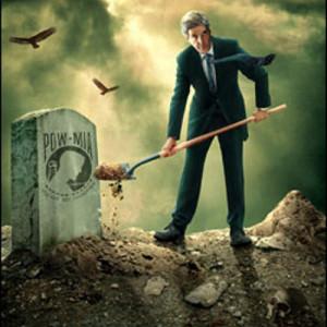 When John Kerry's Courage Went MIA - Village Voice via Beyond the Killing Fields