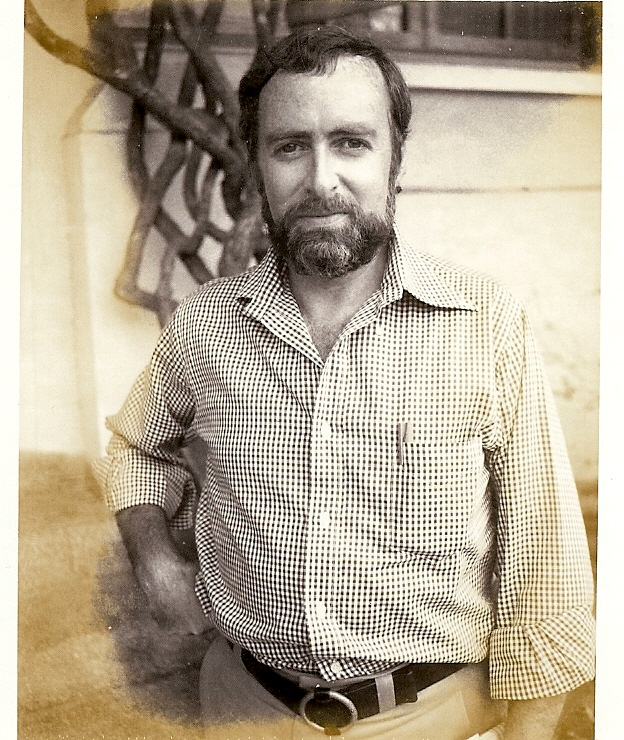 Sydney Schanberg, March 1976