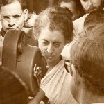 Beyond the Killing Fields - Indira Ghandi and Sydney Schanberg, November 1969