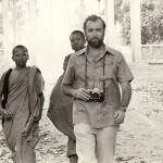 Beyond the Killing Fields - Sydney Schanberg at Veal Sbau, Cambodia, August 6, 1973